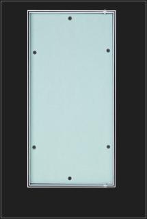 revizní dvířka pod obklad - neviditelná revizní dvířka ... 8fdfae8e28